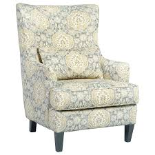 ashley furniture accent chair furniture scalloped accent chair ashley furniture home accent chairs