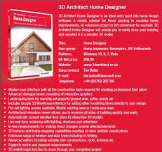 3d architect home facebook