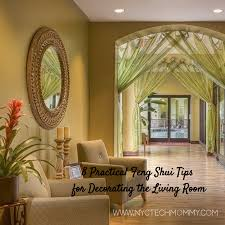 Feng Shui Livingroom 8 Practical Feng Shui Tips For Decorating The Living Room Nyc