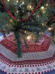 christmas tree skirt alternatives patina general