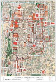Ar Map Documents Fayetteville Ar Official Website
