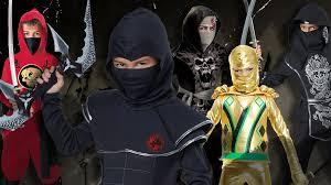 Halloween Ninja Costumes Ninja Costume Sale Ninja Costumes Costume Supercenter