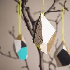 12 geometric ornaments design sponge