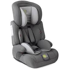 buy kinderkraft comfort up group group 1 2 3 car seat grey