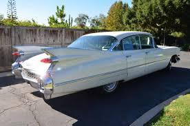 1959 cadillac sedan deville for sale 1901451 hemmings motor news