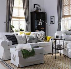 canape ektorp 14 superbes designs d intérieur avec le canapé ektorp ikea canapes
