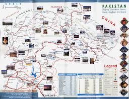 Map Your Road Trip Trip To Chitral Road Trips Vacations Hiking Trekking