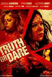 truth or dare 2013 imdb