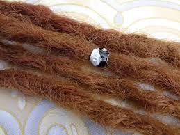 dreadlock accessories yin yang metal black and white hair bead large dreadlock