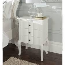 bedroom nightstand brushed nickel nightstand brushed nickel