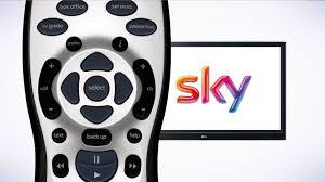 program your sky remote sky help youtube