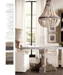 restoration hardware marble table salvaged wood marble trestle round dining table for home