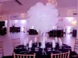wedding backdrop rentals nj 88 best winter themed centerpieces images on
