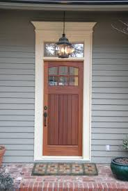 Exterior Door Pediment And Pilasters Changeablelife Info