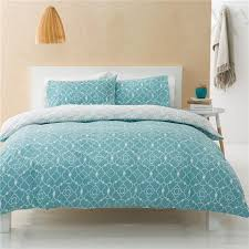 Kmart Comforter Sets Teah Quilt Cover Set Queen Kmart This One Could Be Cute To Add