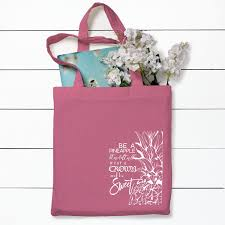 bridesmaid bag be a pineapple canvas tote bridesmaid tote wedding bag