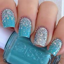 56 best nails images on pinterest christmas nails hairstyles