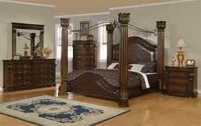 Bedroom Wonderful Sets Queen Canopy Youtube Regarding Bed Popular - Black canopy bedroom sets queen