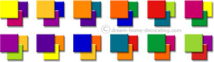 color wheel complementary colors u0026 split complementary colors a