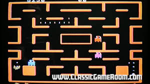 classic game room ms pac man review for ti 99 youtube