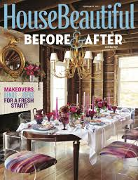 how to makeover your home with the best interior design magazines
