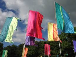 Festival Of Flags Arena Flags The Event Flag Hire Company