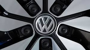 volkswagen volkswagen executive pleads guilty in emissions scandal la times