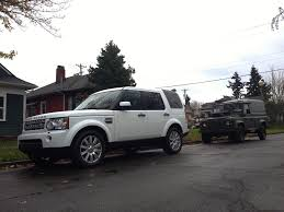 lifted land rover lr4 lr4 tires page 2 discoweb message boards