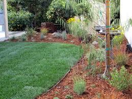 fairy yardmother landscape design backyard makeover on a budget