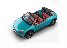 citroen mehari electric citroen cactus m concept car channels the méhari buggy spirit by