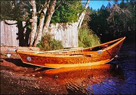 Free Wood Boat Plans Patterns by Don Hill Custom Drift Boat Plans