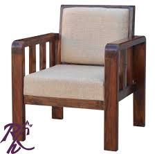 Simple Wooden Sofa Set Buy Simple Solid Wood Sofa Online In India Rajhandicraft Furniture
