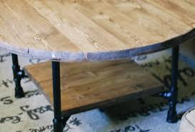 lowand bhold rustic wood coffee table narrow coffee table