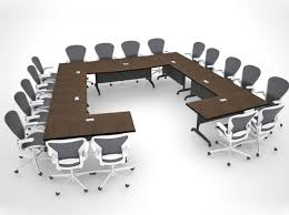 Modular Conference Table Agdia Folding Modular Table Paul Downs Cabinetmakers