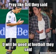Ozil Meme - inspirational ozil meme özil ozil meme png