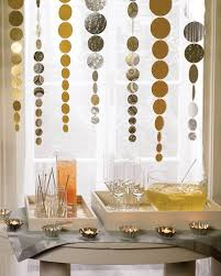 New Year Decoration Ideas 2013 by Easy Last Minute Diy New Year U0027s Eve Party Ideas