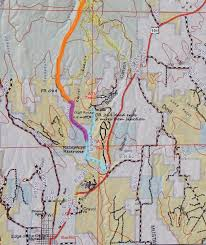 Utah Road Conditions Map by The Southwest Through Wide Brown Eyes Recapture Reservoir And North