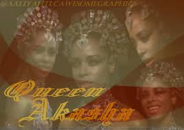 mari all things music new aaliyah queen akasha queen of the