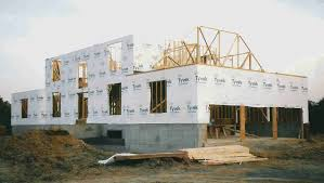 how to build a new house lofty inspiration home building dansupport