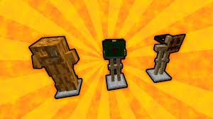 Mine Craft Halloween by Halloween And Pumpkins Biomes Minecraft Mods Curse