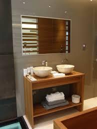 Wood Vanity Units Bathroom by Wooden Vanity Units For Bathroom Bathroom Decoration