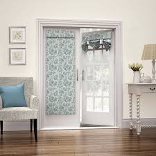Kitchen Door Curtain by 25 Best Door Window Treatments Ideas On Pinterest Closet Door
