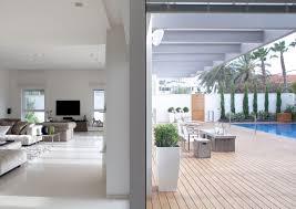 white interior homes of architecture white interior design in modern sea shell