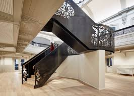 staircase design 25 exles of modern stair design that are a step above the rest