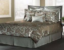 Luxury Comforter Sets Luxury Comforter Sets In Queen 9 Pc And King 11 Pc Sets