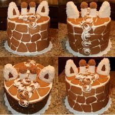 giraffe cake my take on the unicorn cake a giraffe cake this was a bridal