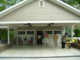 carport design ideas garage traditional with rafter tails trees sloped carport designs attached download