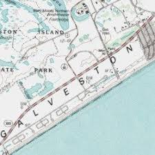 galveston island map galveston island state park trail galveston county trail