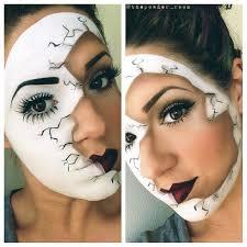 55 best broken doll makeup and tutorials images on pinterest 511f477b7397bedb46b58526206fa48a jpg 1 024 1 024 pixels