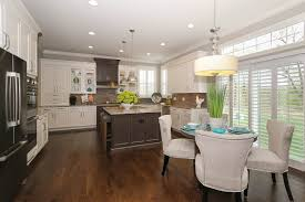 meritus homes opens new decorated model home at greenbrook at